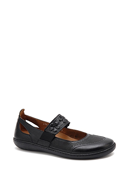Beta Ayakkabı Siyah